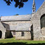 Chapelle de Perguet, Benodet